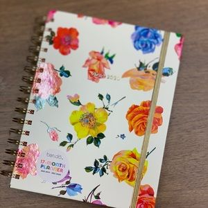 Other - NWT 17 Month Planner 2019 - 2020